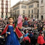 festes-de-santa-eulalia:-winter-festivities-in-barcelona