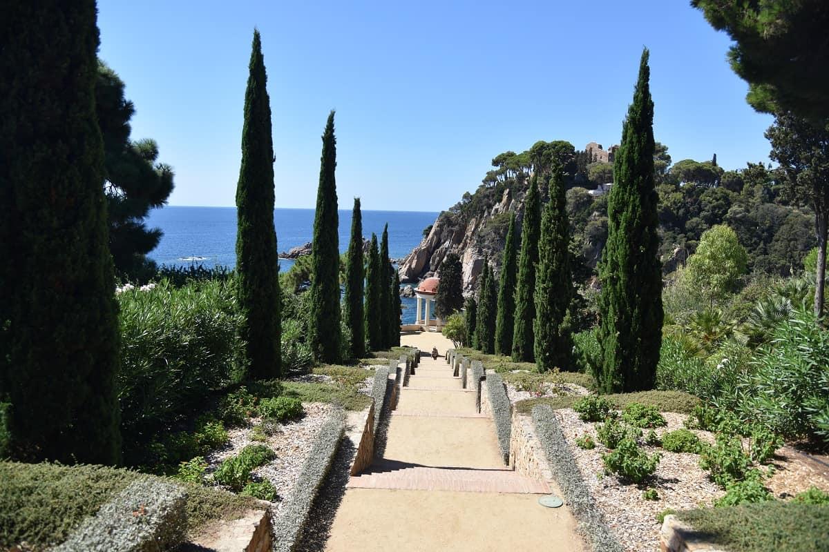 marimurtra-botanical-garden