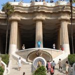 park-guell,-where-architecture-and-nature-merge