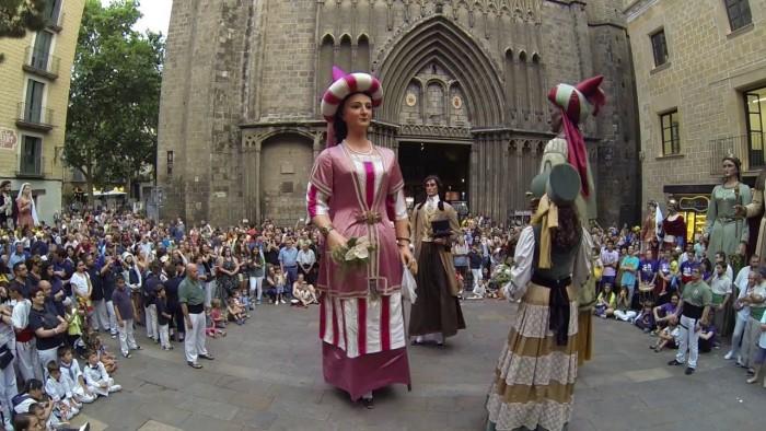 la-merce:-barcelona's-festivals