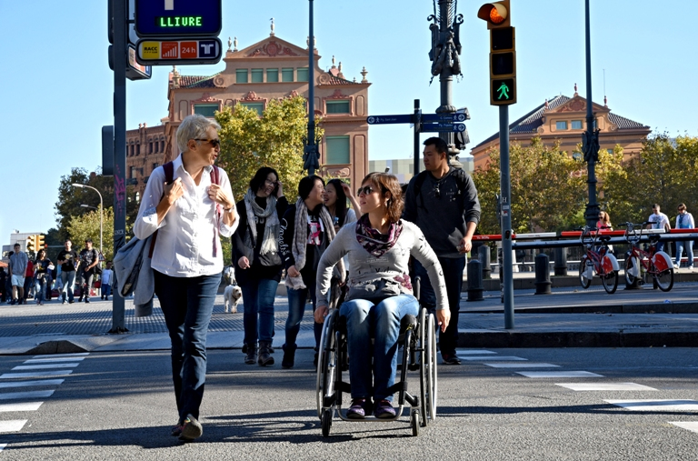 accessible-barcelona:-tourism-for-disabled-travellers