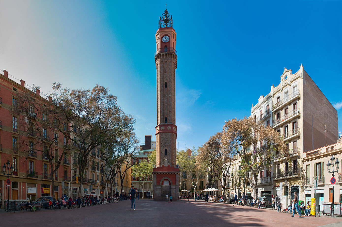 why-is-gracia-so-unique-in-barcelona?