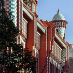 casa-vicens:-gaudi's-first-major-work