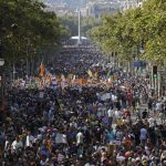 how-to-plan-your-day-when-there-is-a-demonstration-in-barcelona
